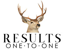 Results One to One